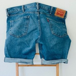 Levi Strauss & Co. Shorts Size W38